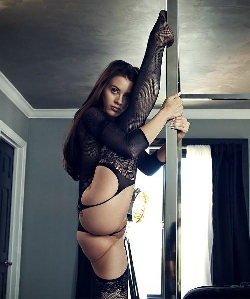 Lana Rhoades – Breathless (PornFidelity.com)