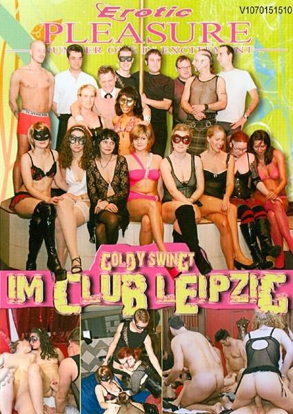 Goldy Swingt Im Club Leipzig
