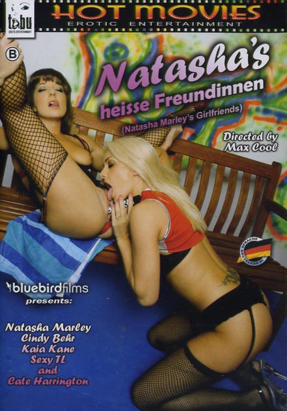 Natashas Heisse Freundinen