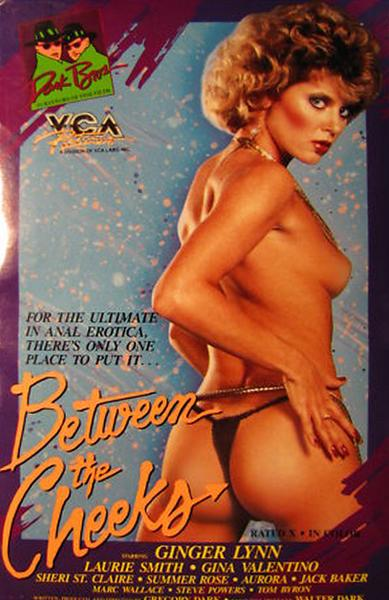 Between The Cheeks (1985/VHSRip)