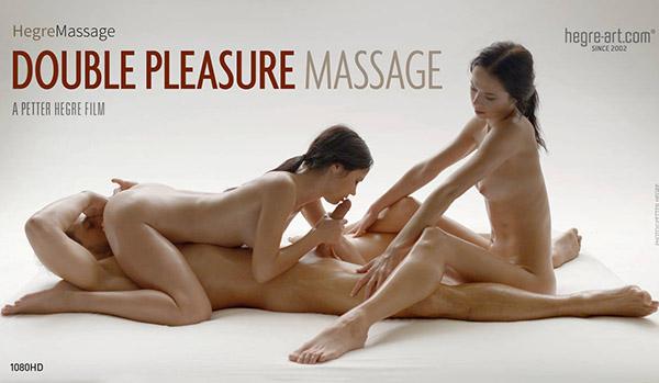 Julietta and Magdalena – Double Pleasure Massage (Hegre-Art.com/HD1080p)