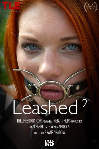Amber A – Leashed 2 (TheLifeErotic.com/HD1080p)