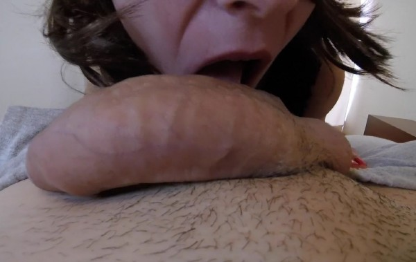 Spicy Booty – Amateur Girlfriend Sunday Blowjob and Quicky Cum in Ass (2018/PornHub.com/FullHD)
