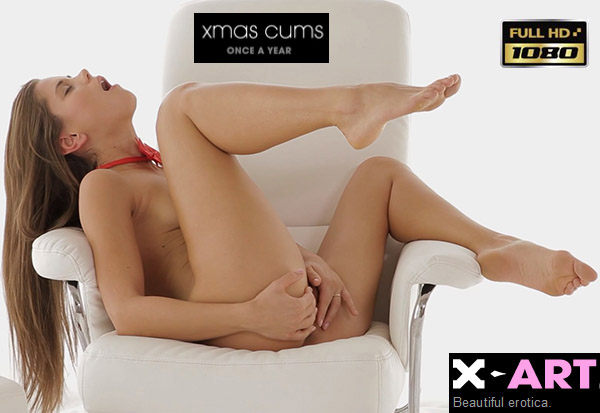 Caprice – Xmas Cums Once a Year (X-Art.com/HD1080p)