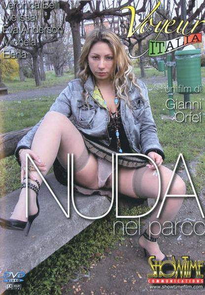 Nuda nel Parco (2008/WEBRip/SD)