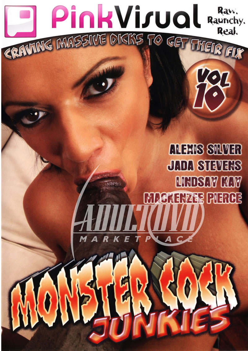 Monster Cock Junkies 10