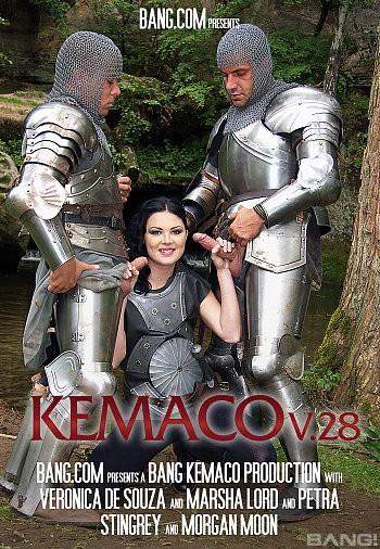 Kemaco 28 (2018)