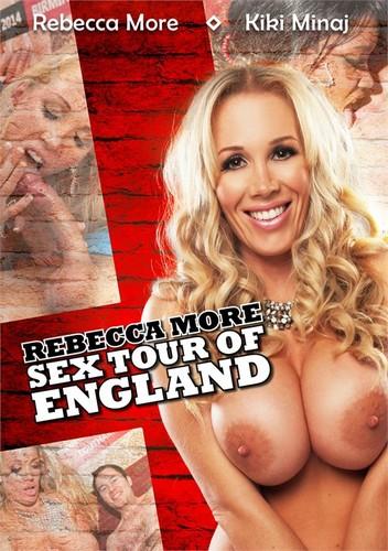 Rebecca Moore Sex Tour of England (2017)