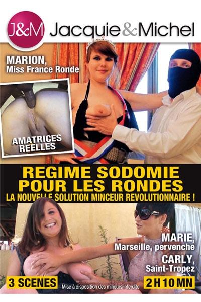Regime Sodomie pour les rondes (2014/WEBRip/SD)