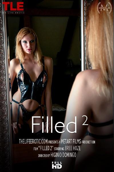 Bree Haze – Filled 2 (TheLifeErotic.com)