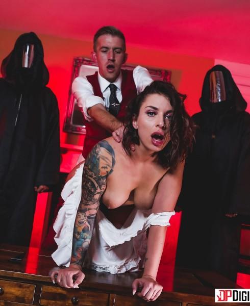 Ivy Lebelle – Save Our Souls Scene 1 (2018/Digitalplayground.com/FullHD)
