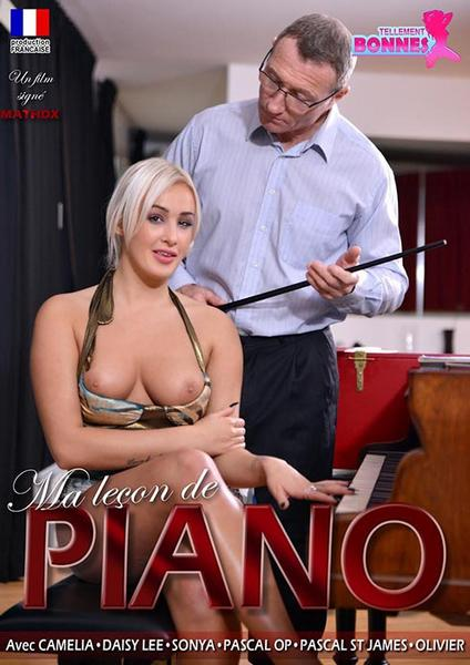 Ma Lecon de Piano (2018/WEBRip/SD)