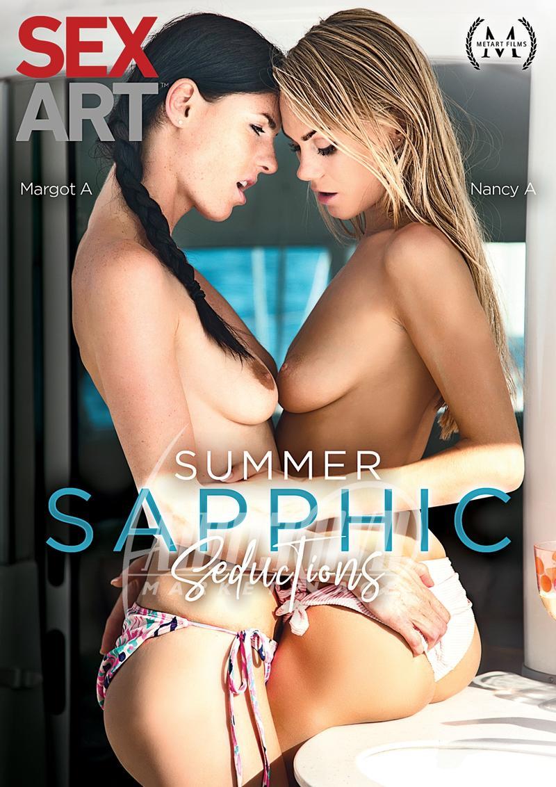 Summer Sapphic Seductions (2018)