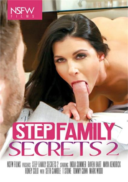 Step Family Secrets 2 (2018/WEBRip/SD)