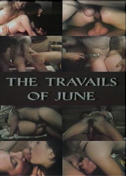 Travails of June (1975/DVDRip)
