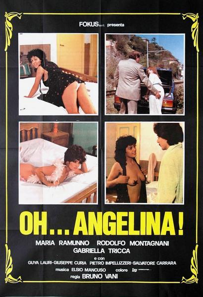 Oh Angelina (1982/VHSRip)