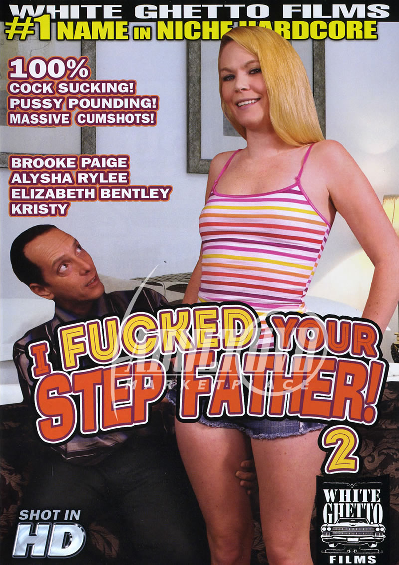 I Fucked Your Stepfather 2