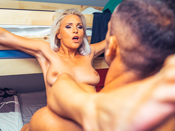 Kathy Anderson – The Hit Job (FakeHostel.com/2018/HD1080p)