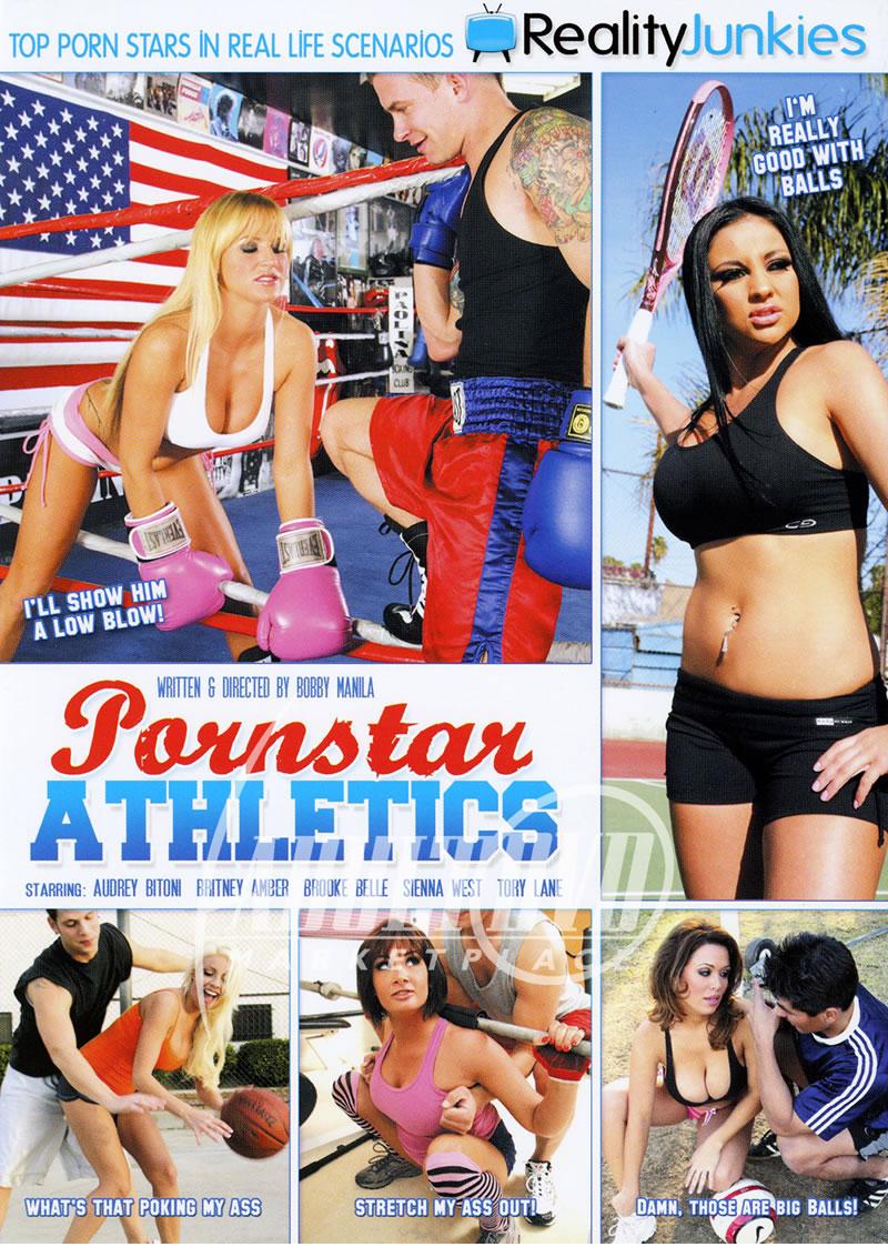 Pornstar Athletics 1