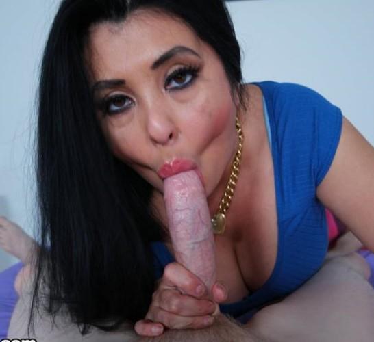 Jaylene Rio – Tease My Cock Head (Clubtug.com)