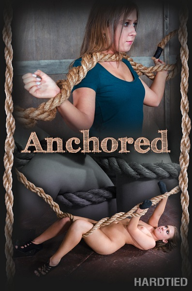 Brooke Bliss – Anchored (HardTied.com/IntersecInteractive.com)