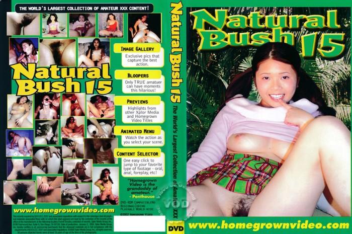Natural Bush 15