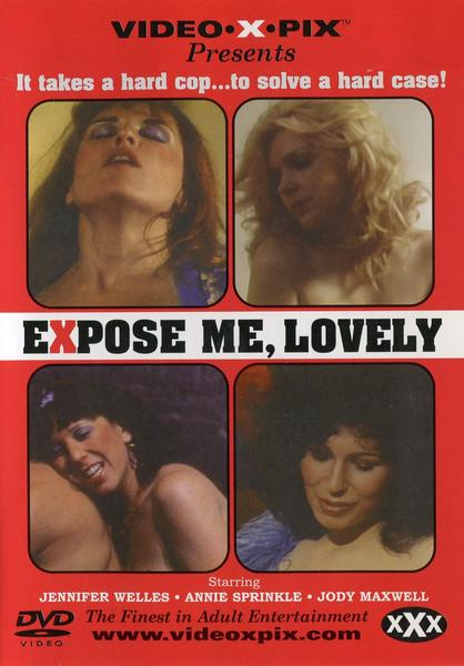 Expose Me Lovely / Expose My Lovely (1976/DVDRip)