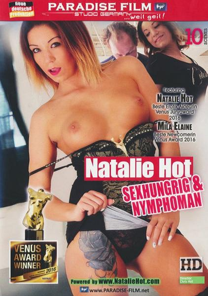 Natalie Hot – Sexhungrig And Nymphoman (2016/WEBRip/SD)