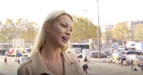 Cherry – Cherry, 25ans, fait comme chez elle rue de Lappe (2018/JacquieEtMichelTV.net/480p)