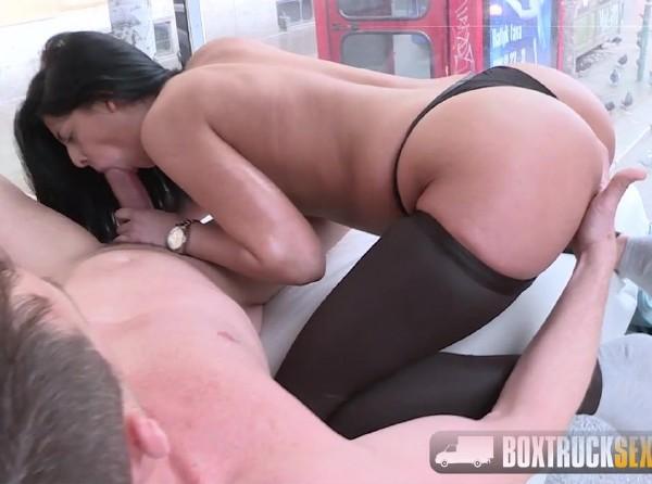 Coco De Mal – Box Truck Sex (BoxTruckSex.com)