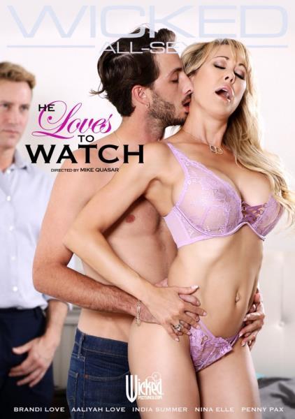 He Loves To Watch (2018/WEBRip/HD)