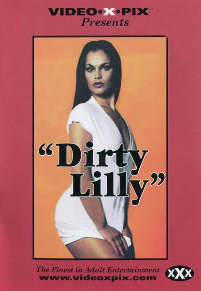 Dirty Lily / Dirty Lilly (1978/VHSRip)