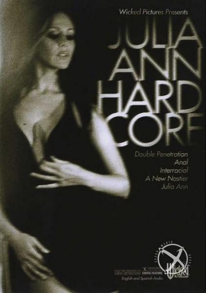 Julia Ann Hardcore (2006/WEBRip/FullHD)