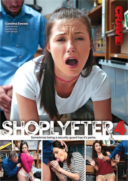 ShopLyfter 4 (2018/WEBRip/SD)
