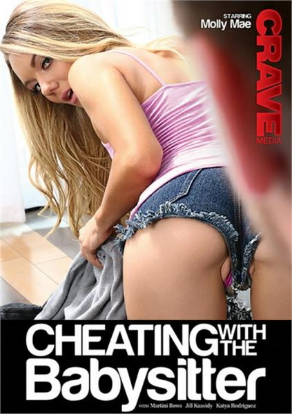 Cheating With The Babysitter (2018/WEBRip/SD)