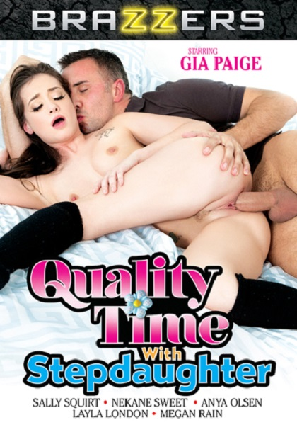 Quality Time with Stepdaughter (2018/WEBRip/SD)