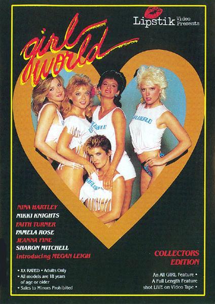 Girl World 1 (1987/DVDRip)