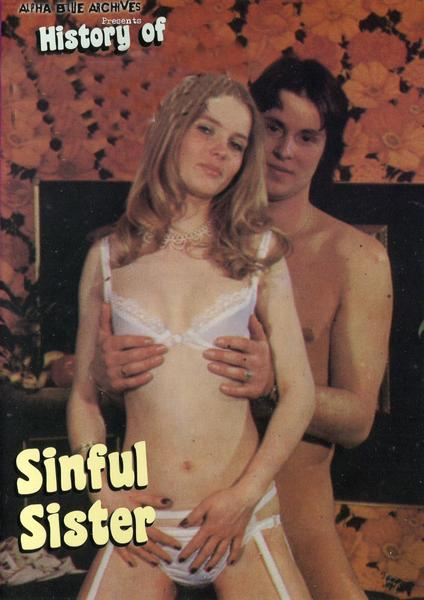 Sinful Sister (1970/DVDRip)