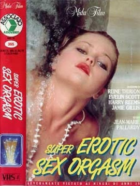 Demarcheuses en chaleur / Super erotic sexorgasm (1979/VHSRip)
