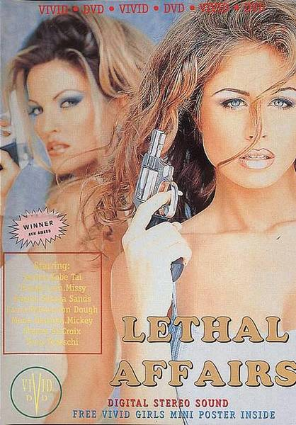Lethal Affairs (1996/DVDRip)