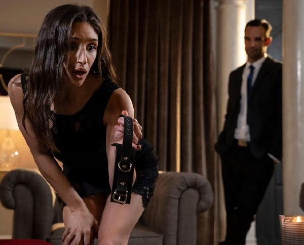 Abella Danger – The Invitation: Part 3 (2018/Babes.com/480p)