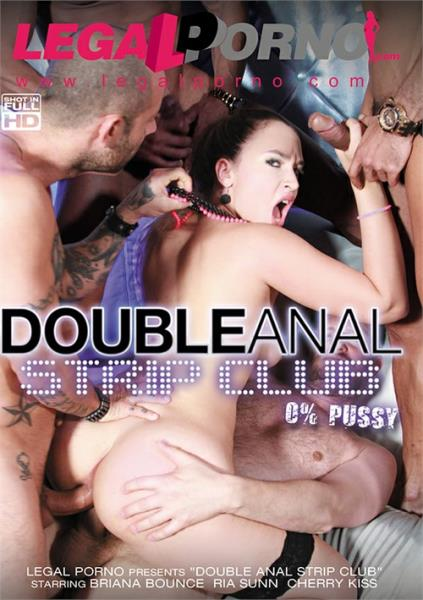 Double Anal Strip Club (2018/WEBRip/SD)
