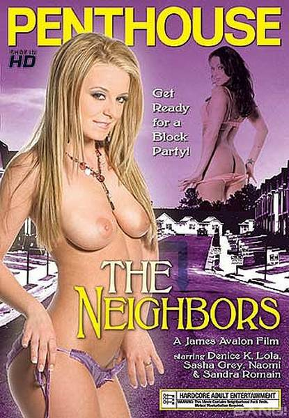 Neighbors (2007/WEBRip/SD)