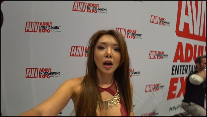 Ayumi Anime My new video on Youtube ! AVN EXPO 2018 Preview