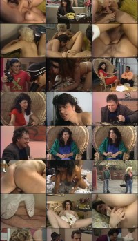 Raw Talent 3 (1988DVDRip) Preview