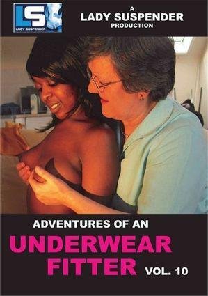 Adventures Of An Underwear Fitter Vol. 10