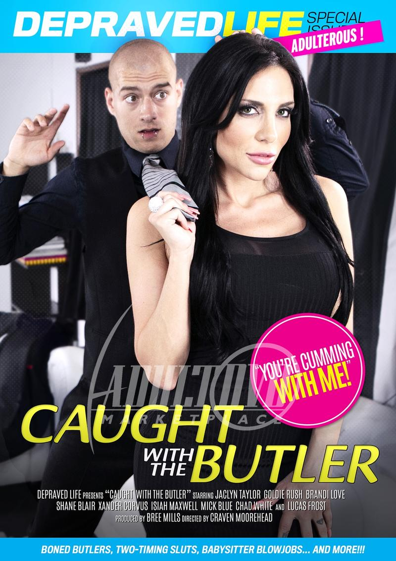 Caught With The Butler (2018)