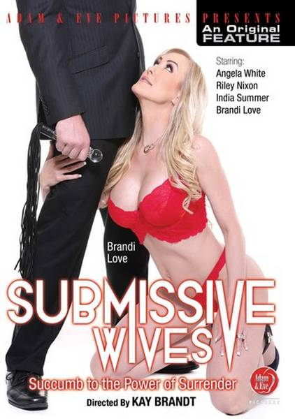 Submissive Wives (2018/WEBRip/SD)