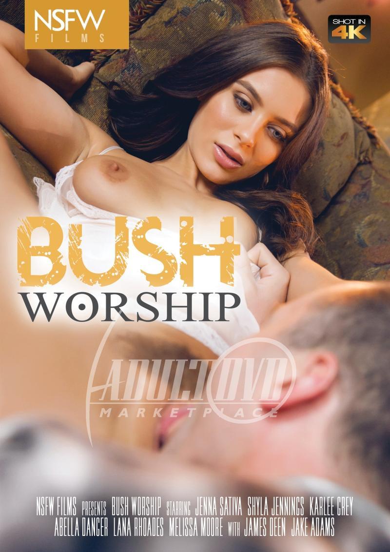 Bush Worship (2018)