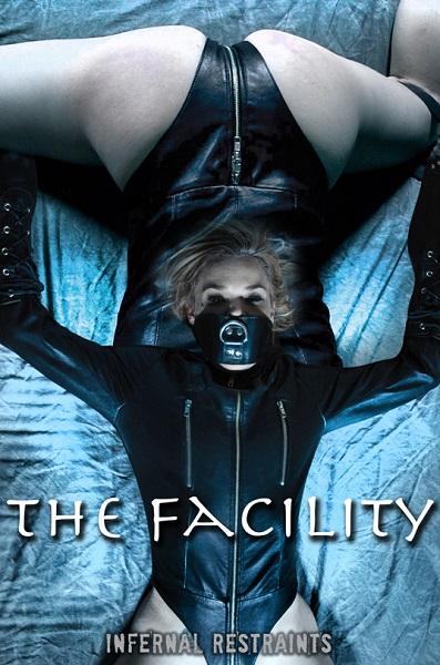 Blaten Lee – The Facility (2018/InfernalRestraints.com/IntersecInteractive.com/HD)